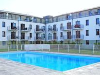 Appartamento 1131127 per 6 persone in Concarneau