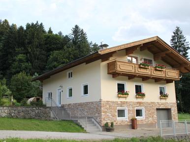 Gemütliches Ferienhaus : Region Tirol für 14 Personen