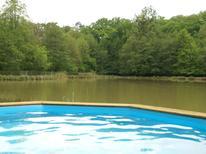 Dom wakacyjny 1131246 dla 5 osób w Delain