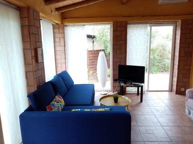 Gemütliches Ferienhaus : Region Costa de la Luz für 2 Personen