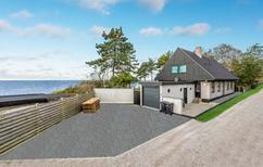 Ferienhaus 1131384 für 6 Personen in Kongsmark Strand