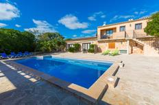 Villa 1131475 per 4 persone in Campos