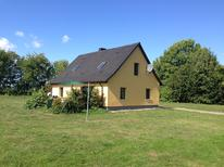 Holiday home 1131503 for 5 persons in Poseritz