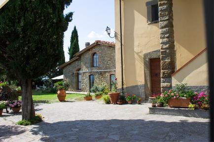 Für 5 Personen: Hübsches Apartment / Ferienwohnung in der Region Pian di Sco'