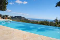 Ferienhaus 1131993 für 8 Personen in Ibiza-Stadt