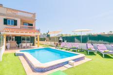 Ferienhaus 1132033 für 8 Personen in Alcúdia