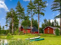 Holiday home 1132096 for 11 persons in Kiuruvesi
