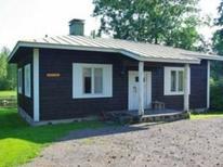Maison de vacances 1132098 pour 4 personnes , Kangasniemi