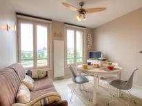 Ferienwohnung 1132104 für 4 Personen in Trouville-sur-Mer