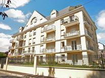 Mieszkanie wakacyjne 1132121 dla 4 osoby w Trouville-sur-Mer