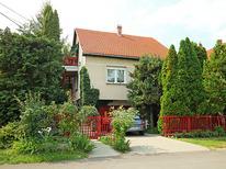 Mieszkanie wakacyjne 1132143 dla 5 osób w Balatonföldvar