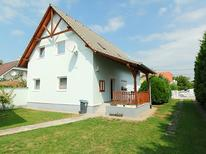Holiday home 1132145 for 8 persons in Balatonszárszó