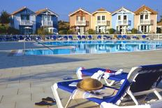 Holiday home 1132222 for 6 persons in Port-de-Bourgenay