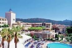 Ferienwohnung 1132242 für 7 Personen in Cap Esterel