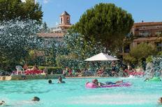 Ferienwohnung 1132270 für 6 Personen in Pont-Royal