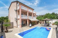 Apartamento 1132296 para 4 personas en Šilo
