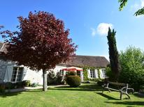 Holiday home 1132567 for 6 persons in Yevre le chatel