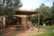 Holiday home 1132581 for 10 persons in Porto Santo Stefano