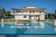 Holiday home 1132584 for 22 adults + 10 children in Belvedere Fogliense