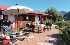 Maison de vacances 1132696 pour 6 personnes , Canillas de Albaida