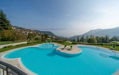 Holiday home 1132713 for 6 persons in Limone sul Garda