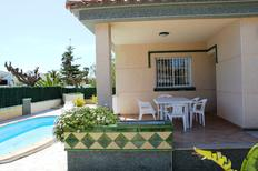Holiday home 1132935 for 4 persons in Urbanitzacio Riumar