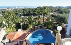 Holiday home 1133008 for 4 adults + 1 child in Jávea