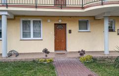 Appartement de vacances 1133138 pour 5 personnes , Darlowo