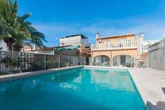 Holiday home 1133229 for 8 persons in Oliva