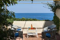Holiday home 1133248 for 5 persons in Stazzo