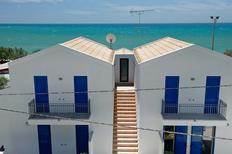 Ferienwohnung 1133294 für 5 Personen in Marina di Modica