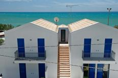 Appartement de vacances 1133295 pour 5 personnes , Marina di Modica