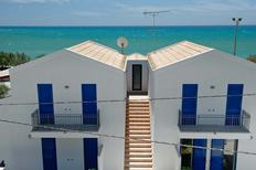 Ferienwohnung 1133296 für 5 Personen in Marina di Modica