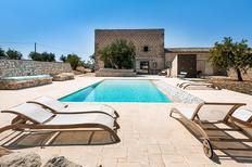 Villa 1133299 per 12 persone in Santa Croce Camerina