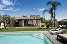 Ferienhaus 1133316 für 6 Personen in Mazara del Vallo