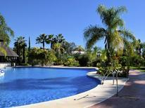 Appartement de vacances 1133335 pour 5 personnes , Estepona