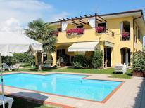 Dom wakacyjny 1133400 dla 4 osoby w Lazise