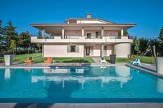 Ferienwohnung 1133414 für 6 Personen in Belvedere Fogliense