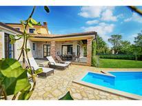 Casa de vacaciones 1133519 para 8 personas en Kaštelir