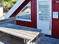Rekreační byt 1133539 pro 3 osoby v Lysøysundet