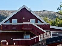 Appartement 1133540 voor 3 personen in Steinvik