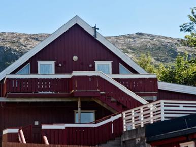 Für 3 Personen: Hübsches Apartment / Ferienwohnung in der Region Sør-Trøndelag