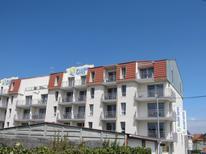 Appartement 1133577 voor 5 personen in Bray-Dunes