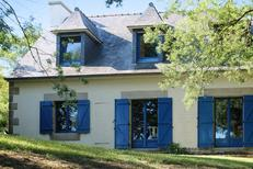 Holiday home 1133626 for 10 persons in Plougrescant