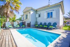 Vakantiehuis 1133737 voor 10 personen in Alcúdia