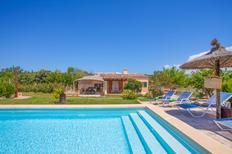 Ferienhaus 1133750 für 5 Personen in Santa Margalida