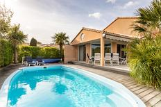 Holiday home 1133791 for 8 persons in Château-d'Olonne