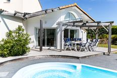 Holiday home 1133819 for 8 persons in Château-d'Olonne