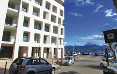Appartement 1133940 voor 4 personen in Ajaccio
