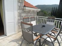 Holiday apartment 1134184 for 6 persons in Lopud
